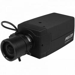 Корпусная аналоговая видеокамера PELCO C20-DW-6