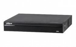 4 канальный мультиформатный видеорегистратор Dahua DHI-XVR5104HS-S2