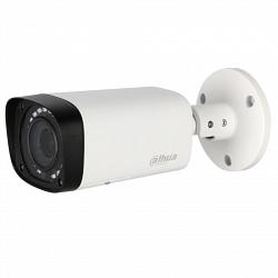 Уличная корпусная мультиформатная видеокамера Dahua DH-HAC-HFW1220RP-VF