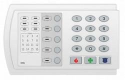 Клавиатура для панели охранно-пожарной Клавиатура КВ 1-2