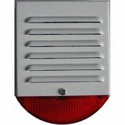 Оповещатель охранно-пожарный комбинированный УСС-М-220