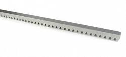 Нейлоновая зубчатая рейка с металлической вставкой Nice ROA6kit100