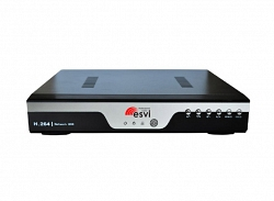 16-канальный IP видеорегистратор ESVI EVD-8016IP
