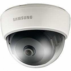 Цветная купольная IP видеокамера Samsung SND-7011P
