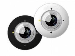 Видеомодуль Mobotix MX-SM-N65-LPF-BL