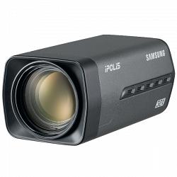 Корпусная IP-видеокамера Samsung SNZ-6320P