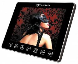 Монитор видеодомофона Tantos Tango + (Vizit или XL) черный
