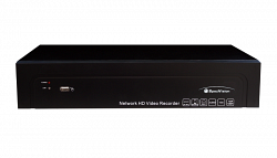 9 канальный IP видеорегистратор Spezvision SPZ-N809
