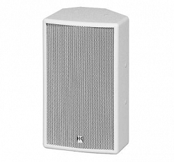 Широкополосная акустическая система HK Audio 8.1 white left