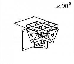 Стыковочный узел IMLIGHT T40/31-53