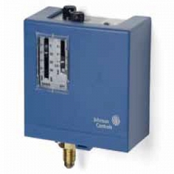 Johnson Controls P735AAW-9300