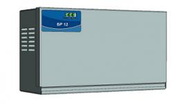 Бокс резервного электропитания Рубеж БР 12 К1