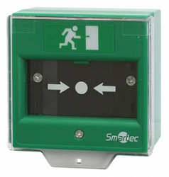 Кнопка разблокировки двери Smartec ST-ER114