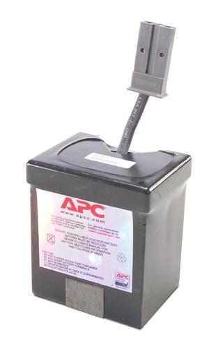 Сменный батарейный картридж APC №29 RBC29