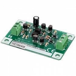 Оконечное устройство для контроля линий громкоговорителей  TOA VM-300SV