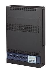 Настенный диммерный блок ЕТС SmartPack Wall Mount 6 x 3.2kW, Neutral Disconnect LinkPower PSU installed