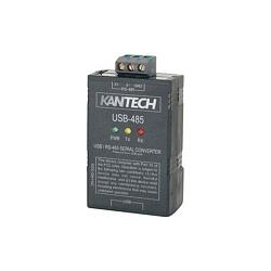 Интерфейс связи  KANTECH    USB-485