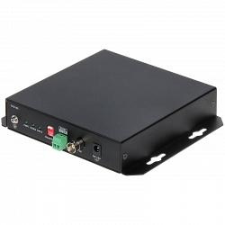 Конвертер HDCVI-HDMI/VGA/HDCVI/CVBS