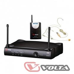 Микрофонная система UHF диапазона Volta US-1H (629.40)