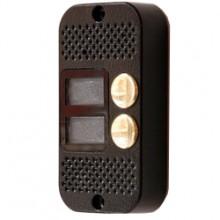 4-х проводная видеопанель без видеокамеры JSB-V082 БК