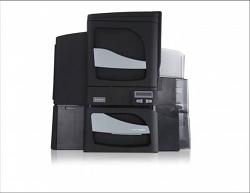 Принтер Fargo DTC4500e DS LAM2 +MAG