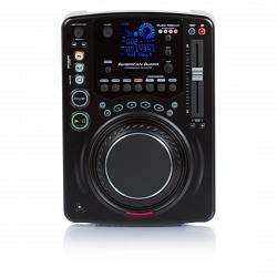 Проигрыватель American Audio Flex100 MP3