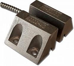 Извещатель охранный точечный магнитоконтактный Магнито-контакт ИО 102-40 Б2М (3)