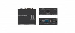 Передатчик VGA сигнала Kramer PT-110XL