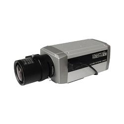 Корпусная IP видеокамера Hitron NBX-6293
