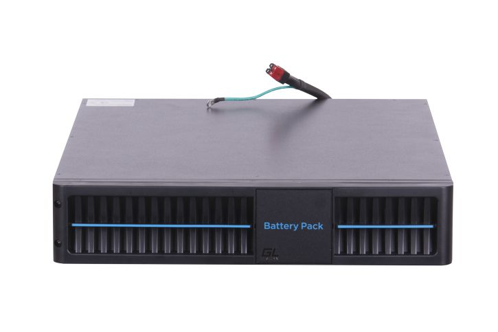 Батарейный блок для ИБП Gigalink GL-UPS-OL01-UPG-2U