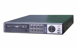 4-х канальный видеорегистратор Smartec STR-0488