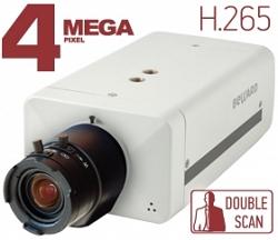 Корпусная IP видеокамера Beward B4230