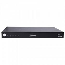 16-канальный IP видеорегистратор GeoVision GV-SNVR16CH