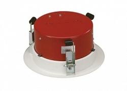 Металлический противопожаный колпак для LBC3086/41 - BOSCH LBC3081/02