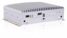 Мобильный IP регистратор GeoVision GV-MNVR1000 + NVR (3rd party 8Ch)