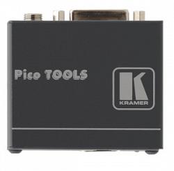 Передатчик DVI-сигнала PT-571HDCP
