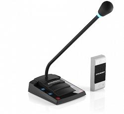 "Переговорное устройство ""клиент-кассир"" Stelberry S-423"
