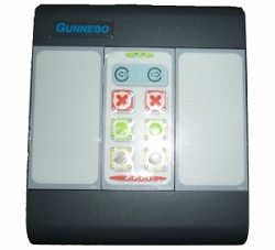 Gunnebo CT01130N Пульт управления на 1 проход