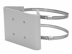 Адаптер столбового крепления для кронштейнов PA3512 PELCO
