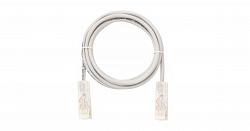 Коммутационный шнур NIKOMAX NMC-PC2UD00D-030-GY