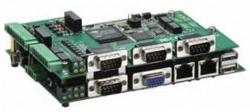 Отладочная плата MOXA EM-2260-CE Development Kit