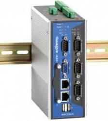 Встраиваемый компьютер MOXA IA261-I-CE