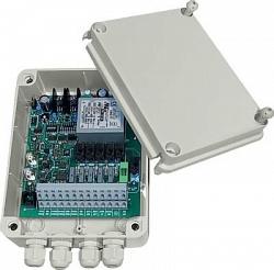 Videotec DTRXDC приемник-контроллер команд телеметрии для PTH-355P