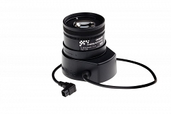 Вариофокальный объектив AXIS LENS COMPUTAR CS 12.5-50MM DC-IRIS (5800-791)