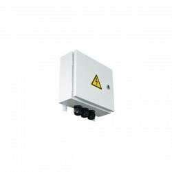 Опция: электромонтажный шкаф уличного исполнения Beward xxxx-B220WB2
