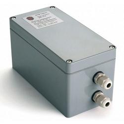 Блок питания для светодиодных прожекторов ТИРЭКС БП 12-4-2,5 А