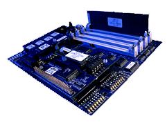 Сетевой контроллер Apollo AAN‑100