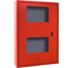 Настенная коробка для двух DCSF Esser by Honeywell 584962