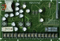 Сетевой контроллер Сигма-ИС СКАУ-02 IP65