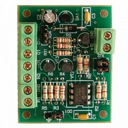 UIM-01 Модуль сопряжения